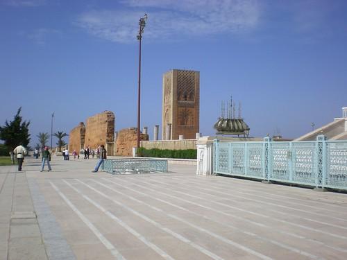 Fantásticas vacaciones en Marruecos