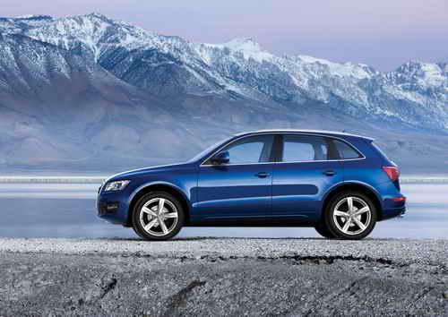 Audi Q5 Picture