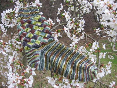 Annetrelac Sock