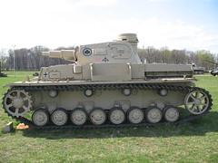 Panzer IV (grobianischus) Tags: museum army us gun tank d wwii maryland aberdeen german armor medium iv panzer ordnance a13 75mm ausf ivd panzerkampfwagen ausfd fmcv0057