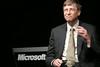 Microsoft Bill Gates