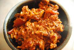 Leftover curries again! (megbee) Tags: food leftovers curries