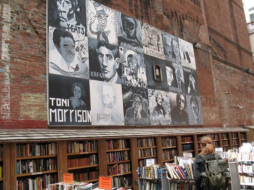 Brattle Book Shop (1)