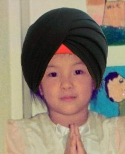 Turbanizer!