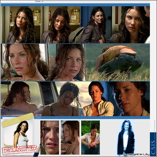 Csis010-Evangeline Lilly05-Lost by gregschuler