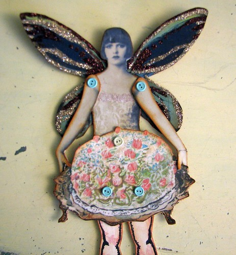 cake faerie