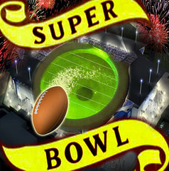 Super Bowl (craigless64) Tags: life music art collage digital photoshop creativity design artist song unique album irony craig hop tune morrison quip cmor