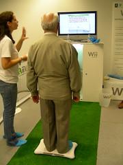 Instruccions Wii Fit