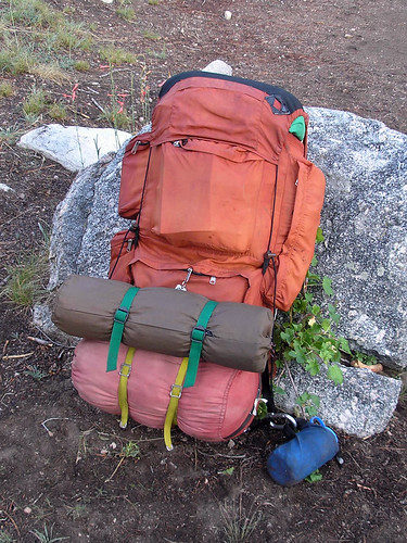 camping mountains outdoors hiking backpacking backpack johnsmeadow ochbc