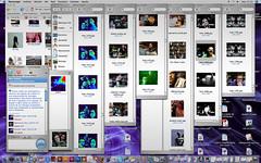 (((Barakus))) Tags: desktop mike mac photobooth screen mandarina escritorio siu locosilva ratacanequera lianaester
