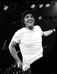 Gavin DeGraw (Tine Moritz) Tags: show music berlin concert live gig piano microphone musik prenzlauerberg mikrofon gavindegraw frannzclub