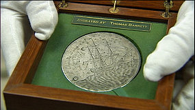 Charlotte Medal