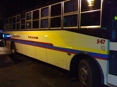 Lizardo Trans (I-cocoy22-I) Tags: city bus philippines baguio trans lizardo