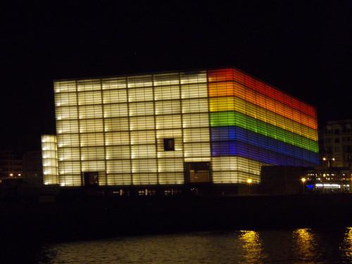 Rainbow Palace