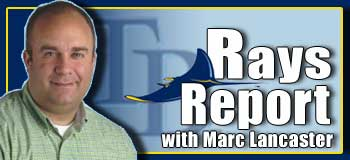 [TAMPA BAY RAYS MEDIA] Media Approval Ratings: Marc Lancaster