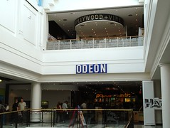 Picture of Odeon Whiteleys