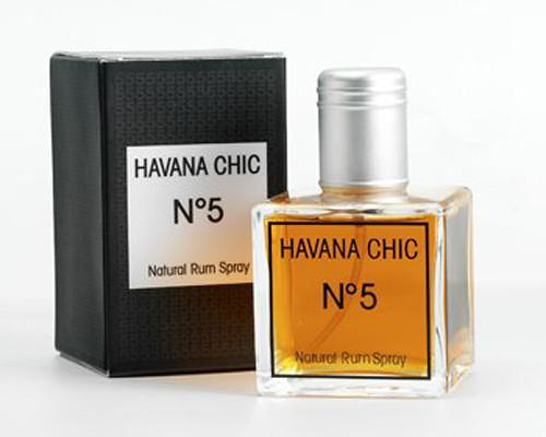 Havana Chic N 5