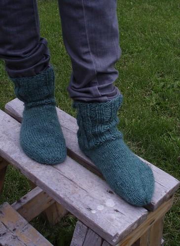 socks for yinx