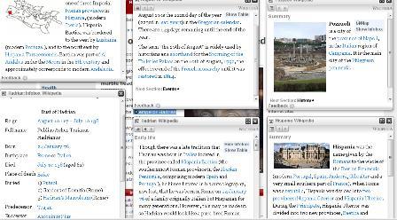BBC external link popups