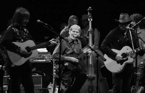 The Levon Helm Band @ SPAC