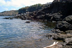 Pantelleria #2 (**Morgana**) Tags: travel blue sea sky italy beach nature water clouds sand italia nuvole mare blu natura cielo roccia acqua isle spiaggia pantelleria isola scogli isole bellitalia