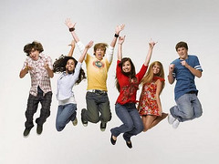 As the bell rings cast (becca=)) Tags: bell tony rings demi lovato oller as