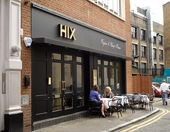 Picture of Hix Oyster And Chop House, EC1M 6BN