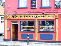 New Ross (sjrowe53) Tags: ireland pub guinness kennedys wexford shopfront publichouse newross jfkennedy
