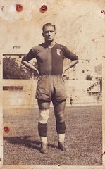 Giorgio Sarosi (Ercole77) Tags: genoa calciatori