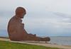 20080810_0638 Boy by Matt Calvert (williewonker) Tags: boy sculpture rust south australia publicart werribee helenlempriere victorai