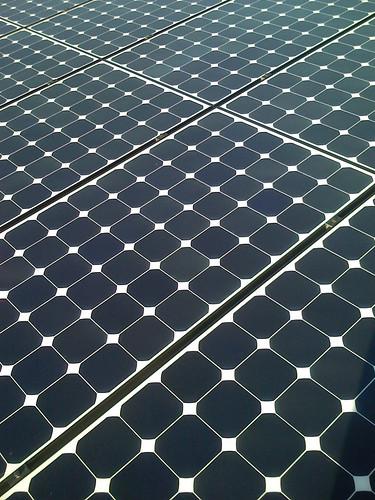 Jeremy Levine Design, Solar Energy