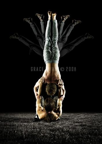 Circusoc - Trippy