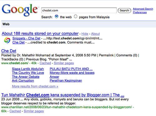 chedet.com