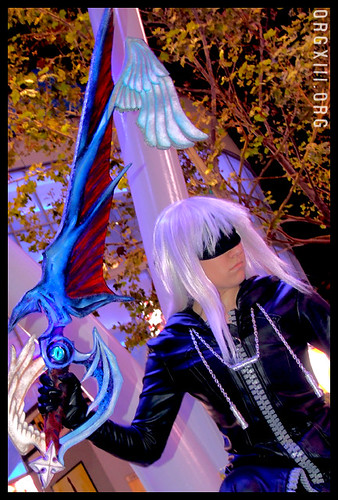 Riku Kingdom Hearts. Kingdom Hearts II : Riku