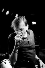 Mark E Smith (Dave G Kelly) Tags: show ireland england music dublin irish english festival manchester lyrics concert punk theatre live gig group arts fringe legendary sound singer cult northern legend mes vocals postpunk 1976 secretgarden thefall newwave spiegeltent johnpeel top20livemusic markesmith abrasive iveaghgardens prestwich greatermanchester davegkelly guitardriven theyarealwaysdifferenttheyarealwaysthesame