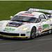 Patrice Goueslard / Guillaume Moreau Luc Alphand Aventures Corvette C6.R Le Mans Series Silverstone 2008
