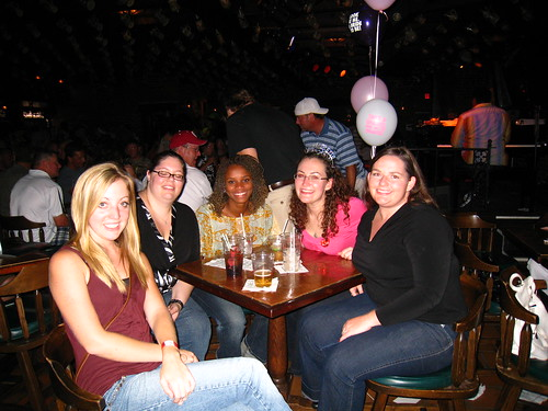 Bachelorette Party: Citywalk