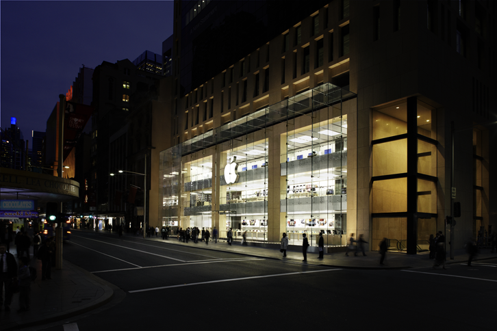 Apple Retail Store - Australia Sydney