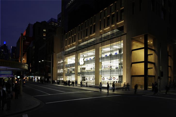 Apple Retail Store - Australia Sydney