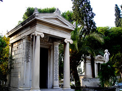 1st cemetery of Athens (ptg1975) Tags: old city cemetery grave capital tomb hellas first athens greece marble         historicaltraditionaloriental