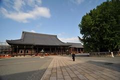 Kyoto 2008 - 西本願寺(7)
