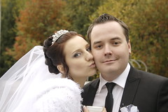 Just Married;)