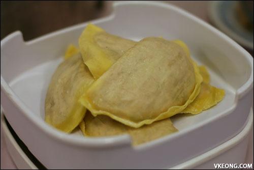 farmland dumplings
