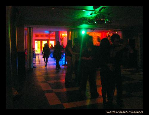 Jackson Pollock Bar