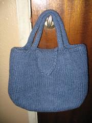 Gelato Bag