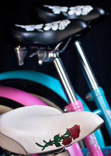 Electra Girls Bikes