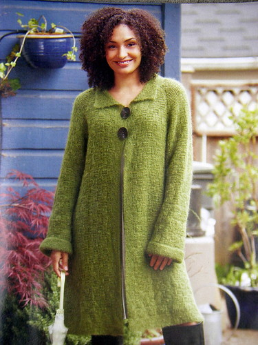 Interweave Crochet fall 2008