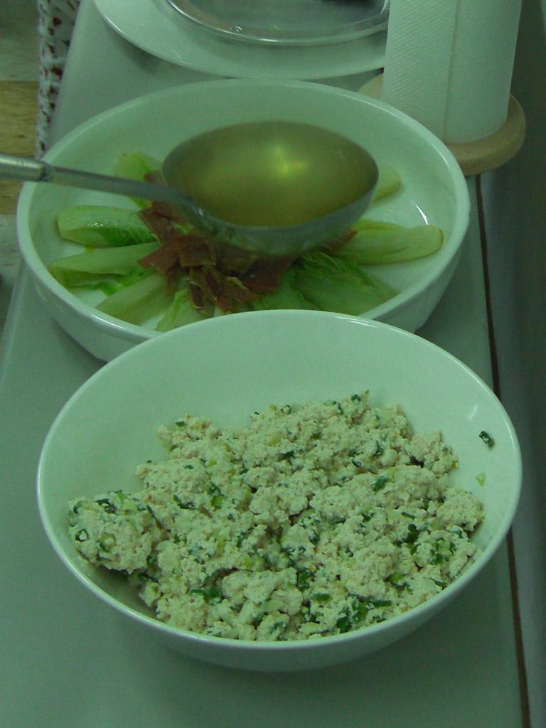 開水白菜8