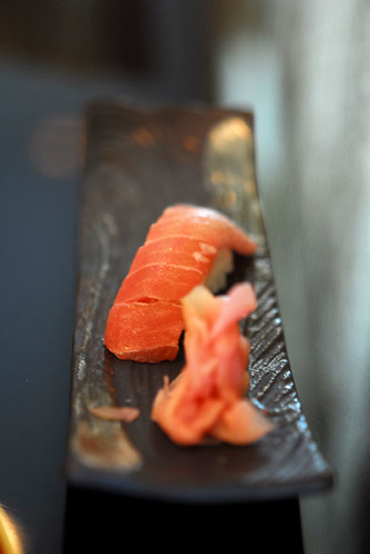 Toro sushi - DSC_1044