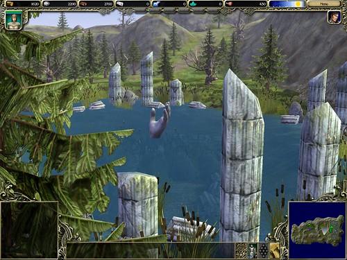 Greyfell Ruins 2